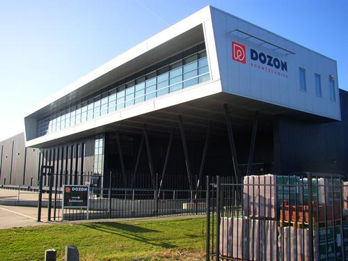 Dozon