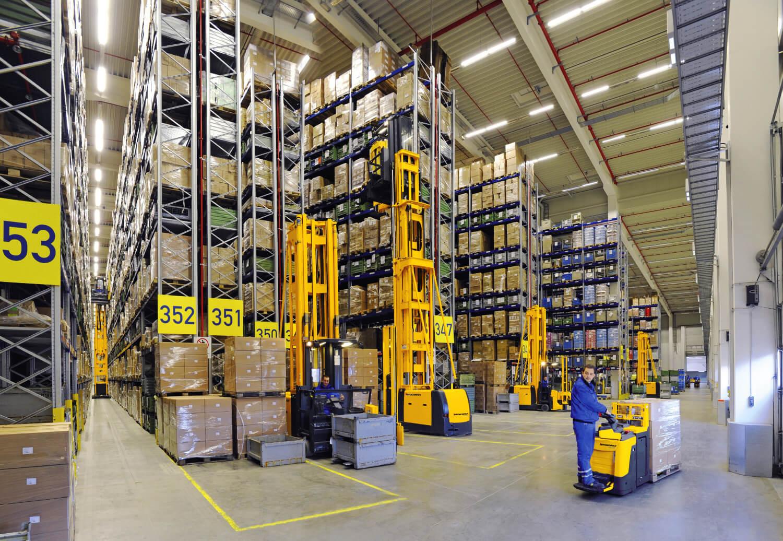 Didata automatisering erp bedrijfssoftware voor de technische groothandel