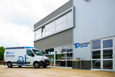TP Heftruck Service