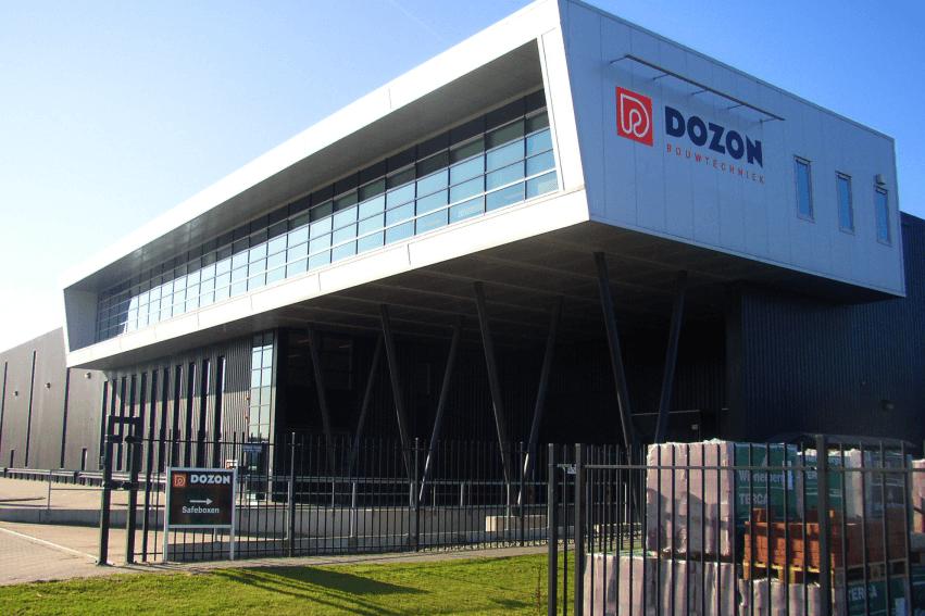 referentie dozon
